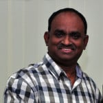 Azlan Nithia (Licensed Trainer of NLP®)