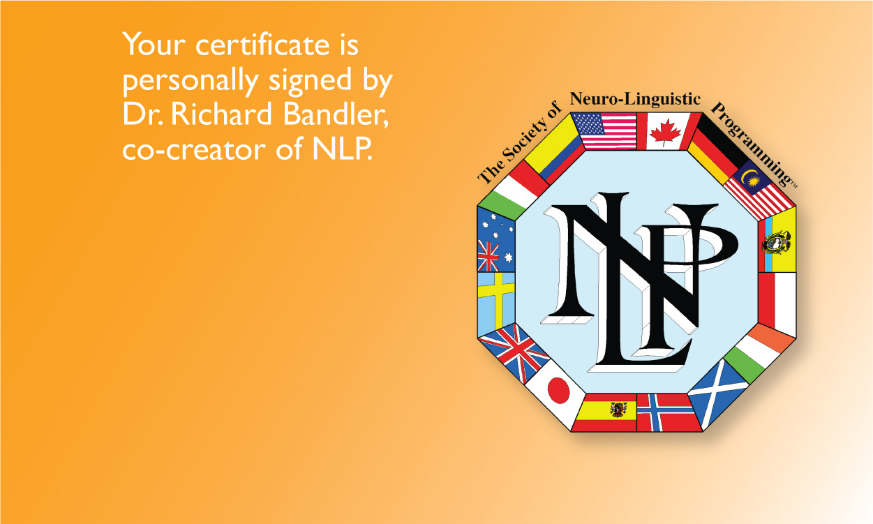 Licensed NLP Practitioner Malaysia
